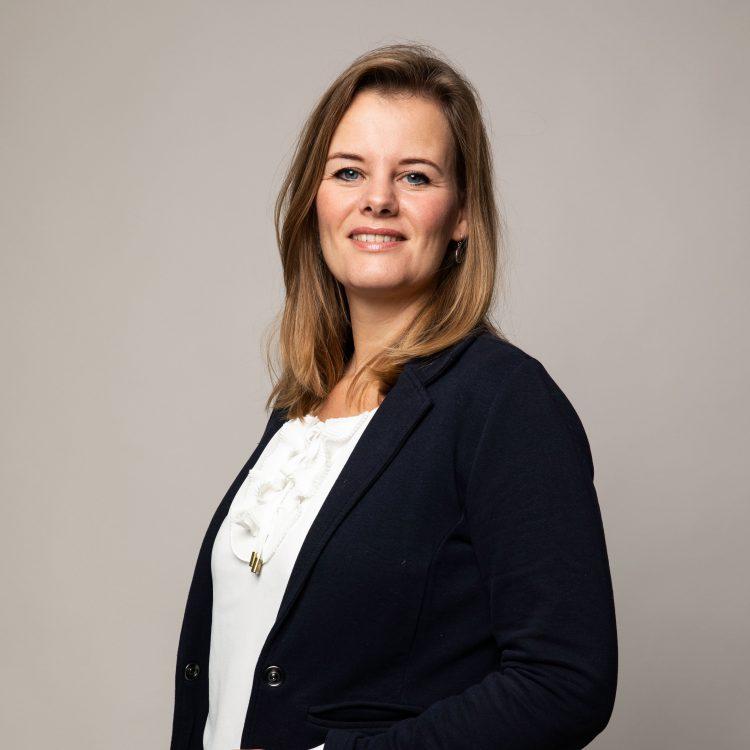 Cindy van Nieuwenhuizen