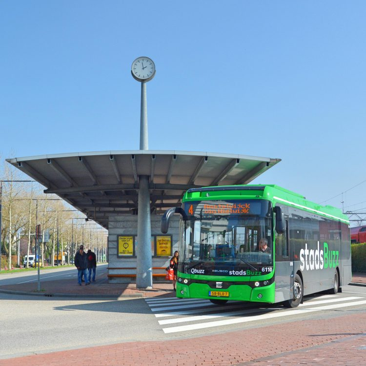 Dordrecht Ebusco 2.2