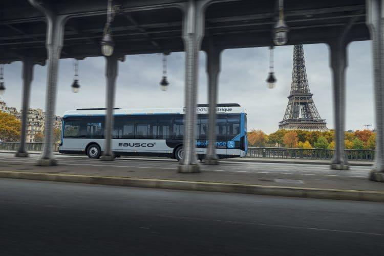 Ebusco 2.2 Paris