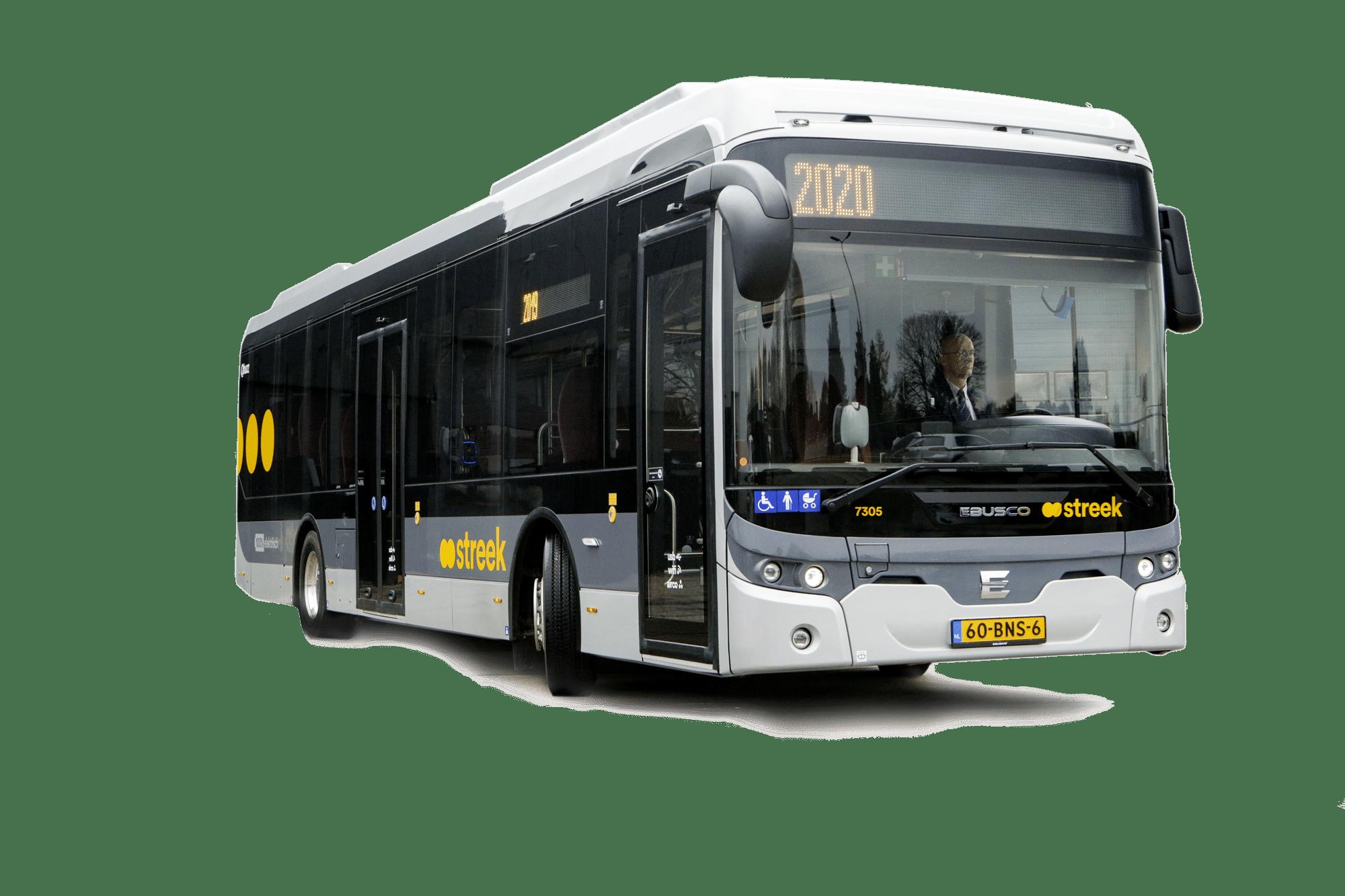 Ebusco 2.2 GD bus