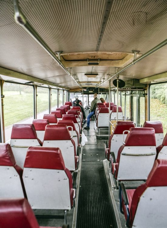 Gado bus