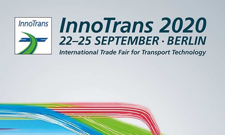 Ebusco Innotrans
