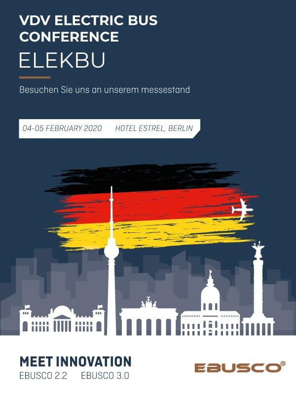 Ebusco VDV Berlin