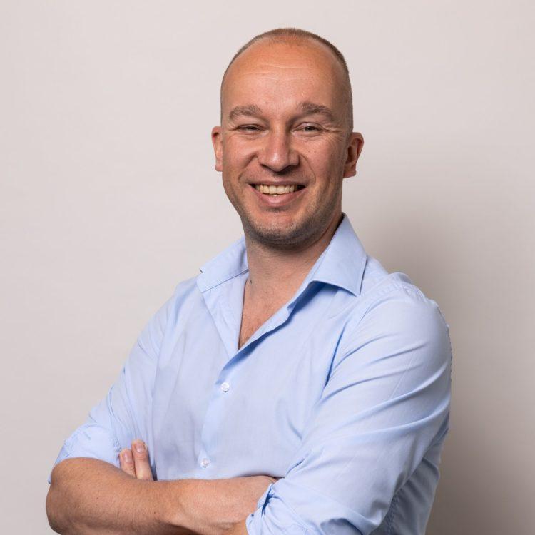 Jeroen Veugelers