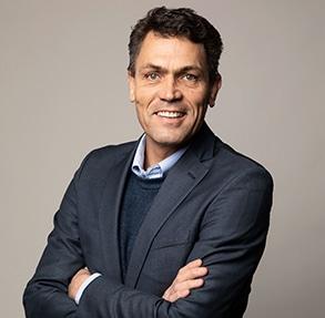 Michel van Maanen Ebusco