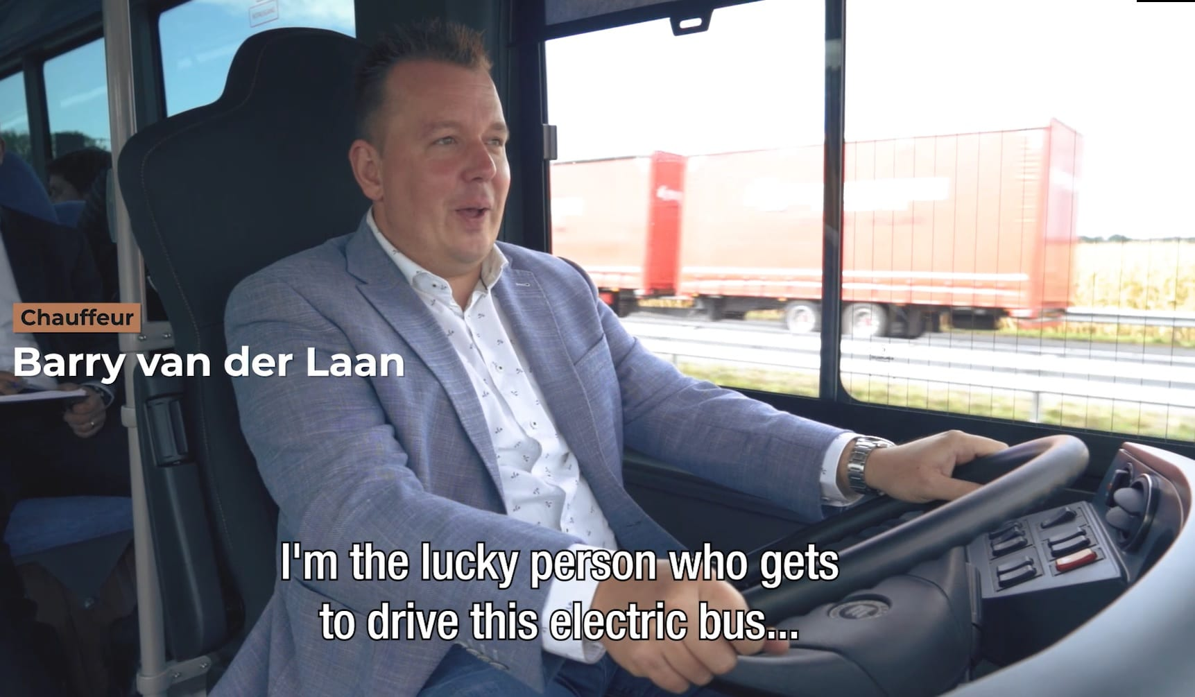 bus driver Barry