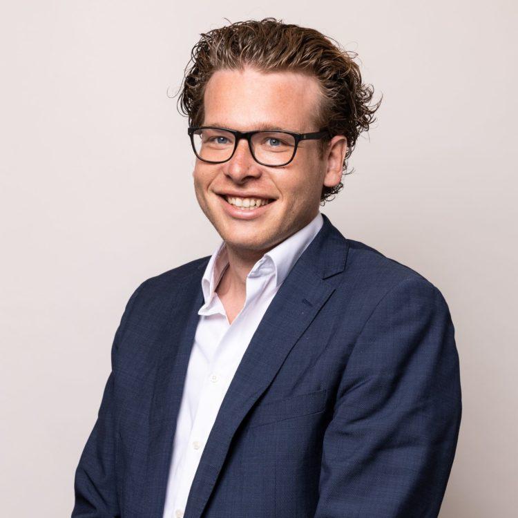 Steven van der Burg