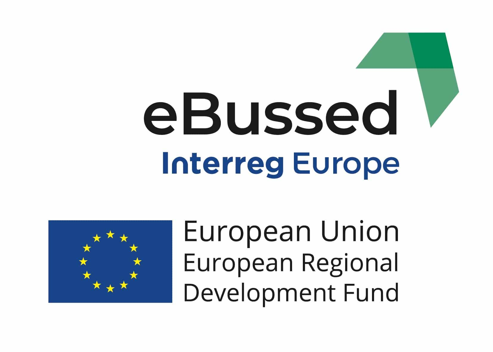 eBussed interreg Europe project