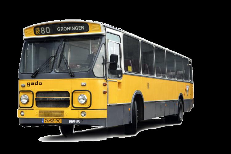 Gado dieselbus